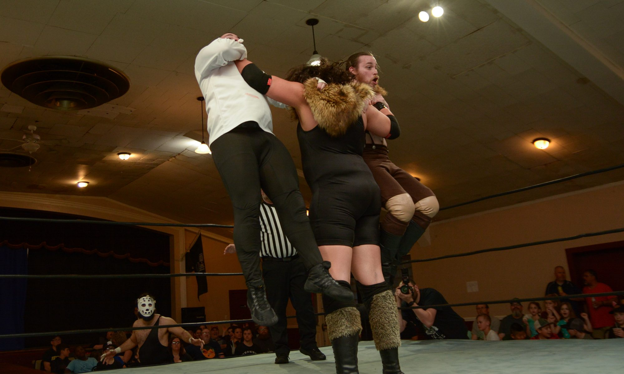 Excellence Professional Wrestling
